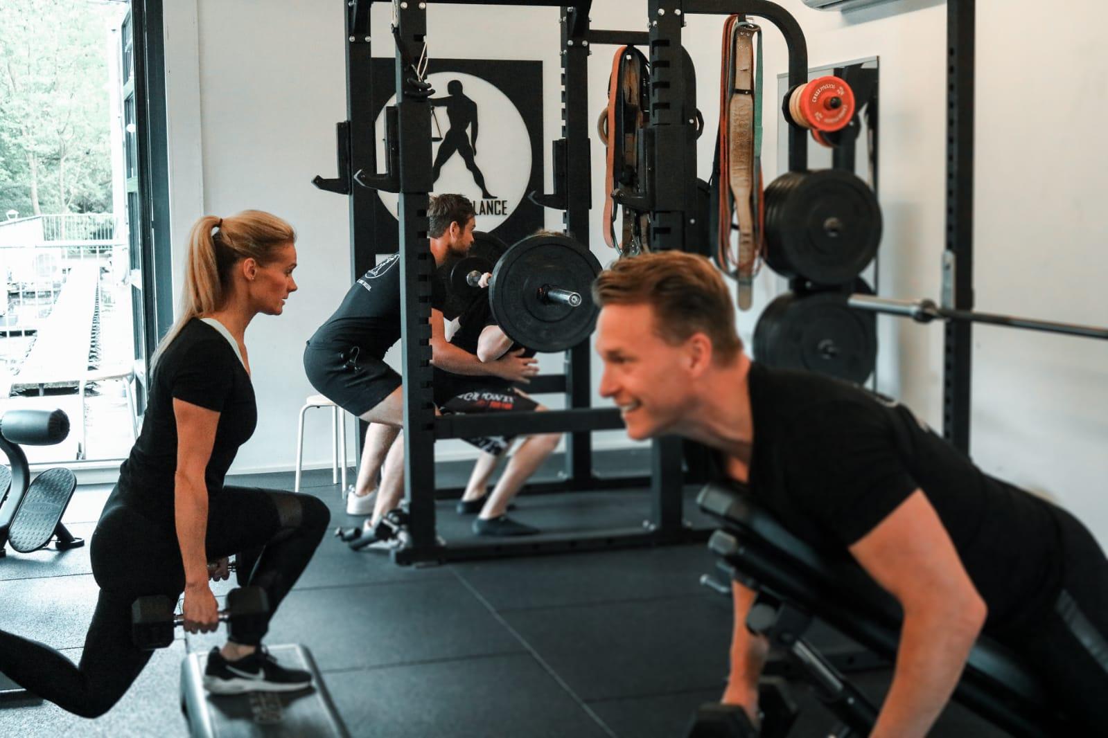 change-balance-gym-haarlem